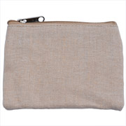 Jute Pouches and Travel Kit