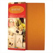 Kraft-tex Kraft Paper Fabric Sample Pack - 5 colors