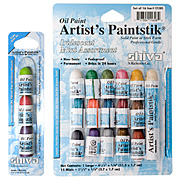 Shiva Mini Paintstik Sets