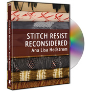 Stitch Resist Reconsidered