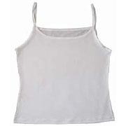 Silk Knit Underwear - Camisole