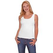 Women's Cotton/Spandex Tank Top