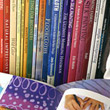 Books & DVDs: A - Z (by Title)