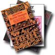 Design Books & DVDs