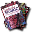 Fabric Painting Books & DVDs