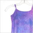 Reverse Stenciled Butterfly Dress  - Lil Blue Boo Tutorial