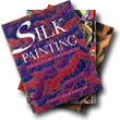 Silk Painting Books & DVDs