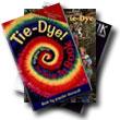Tie-dye & Shibori Books & DVDs