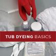 Tub Dyeing Basics with Dharma Acid Dye