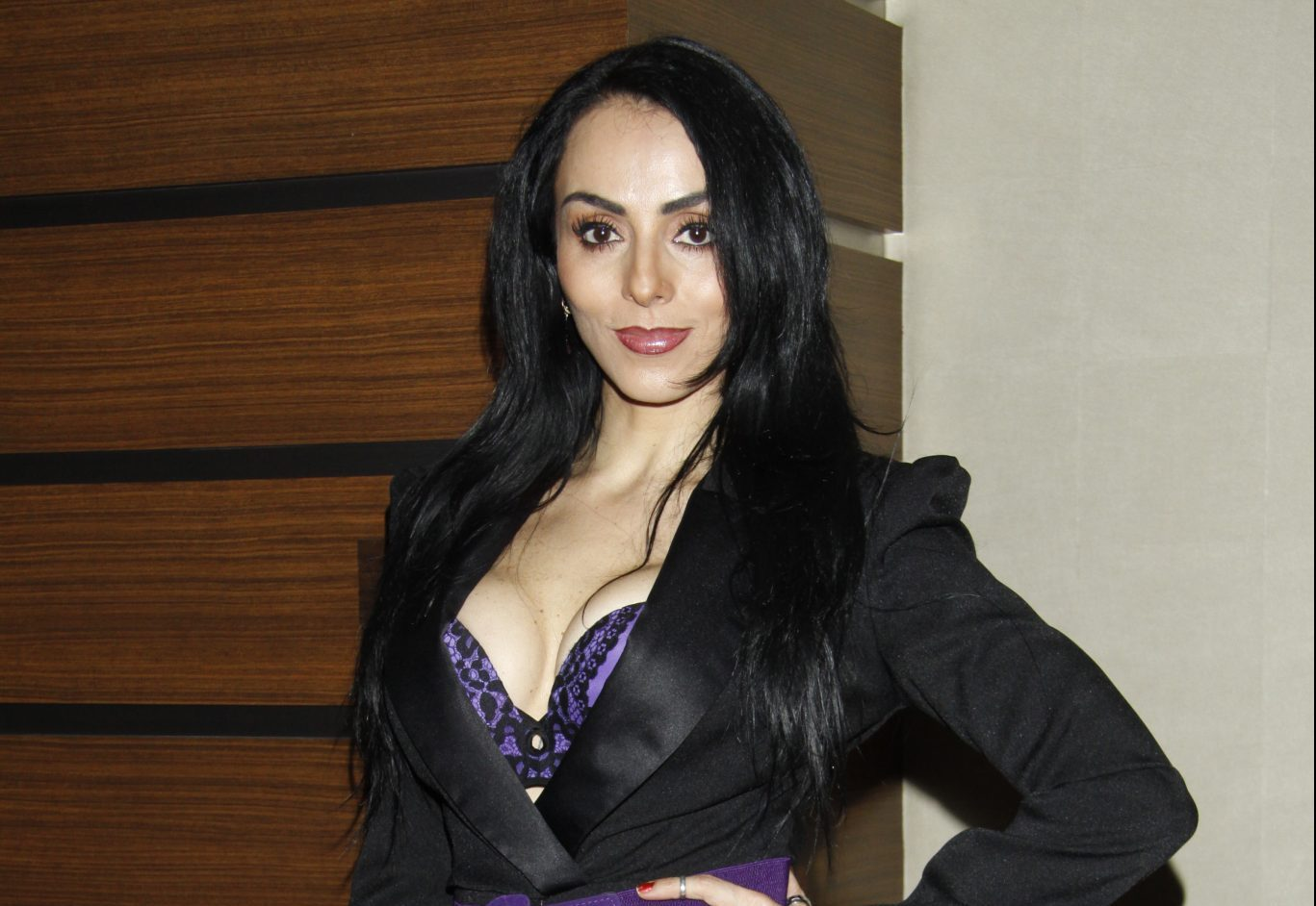 Pussy Ivonne Montero  nude (21 pics), YouTube, lingerie