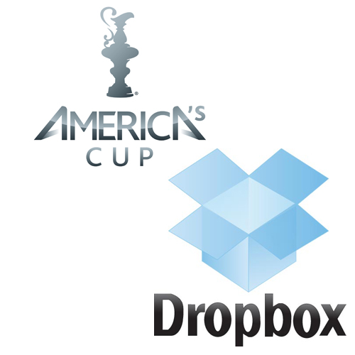 MediaOne, America's Cup and DropBox