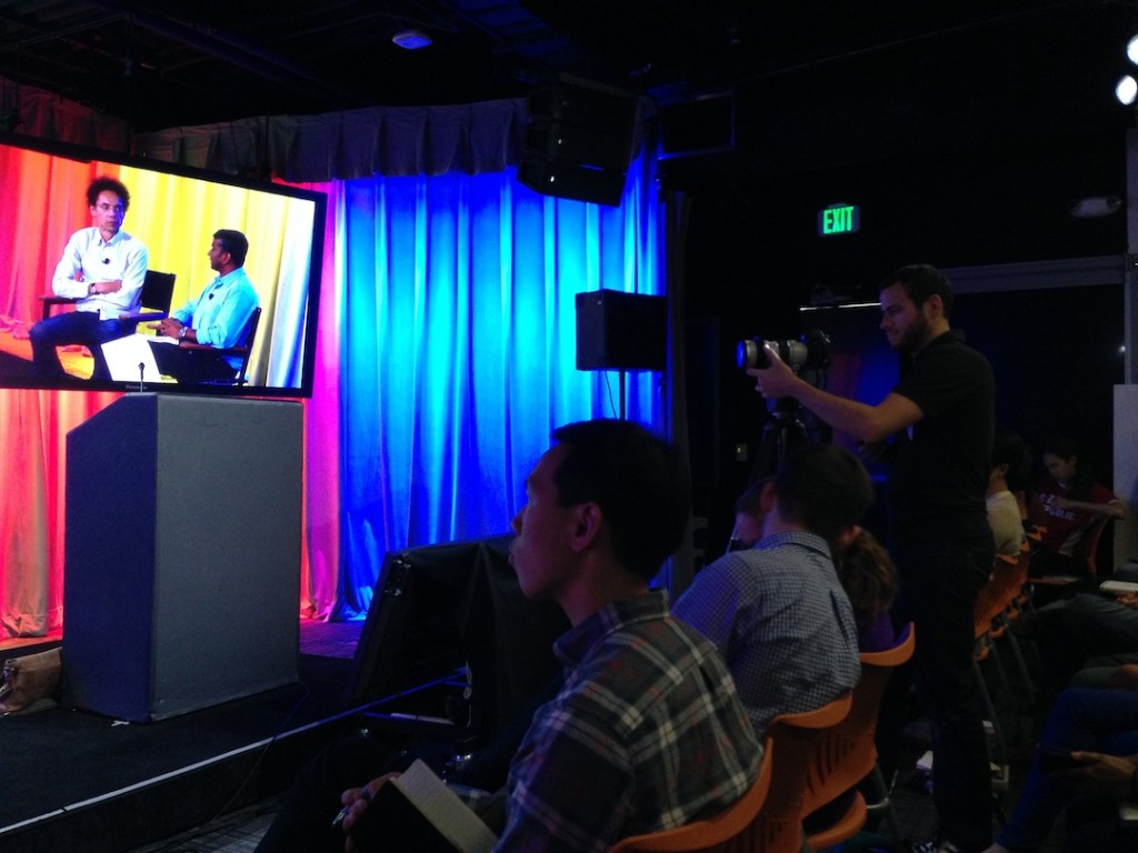 Shooting at Google MediaOne Services