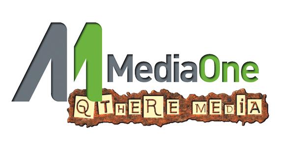 MediaOne QT logo
