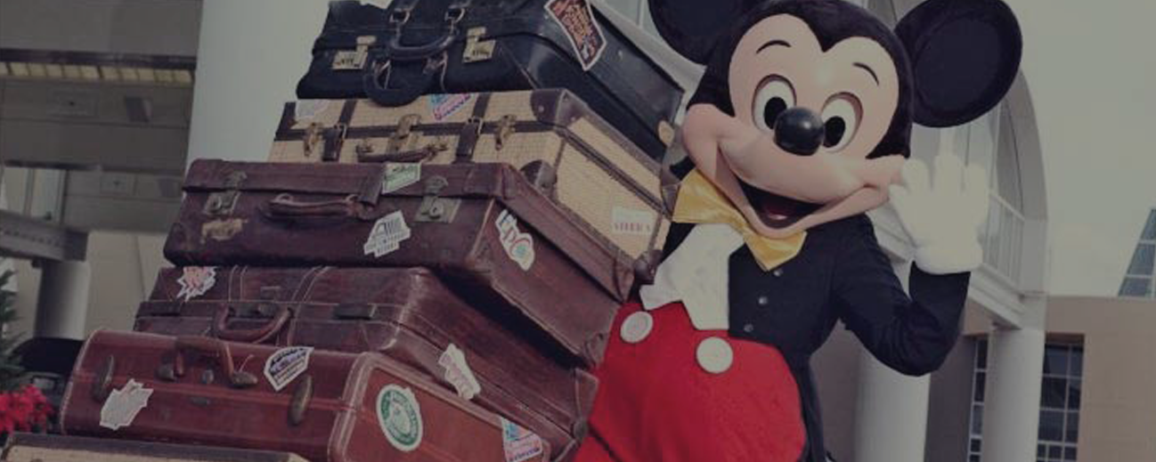 Walt Disney World packing checklist