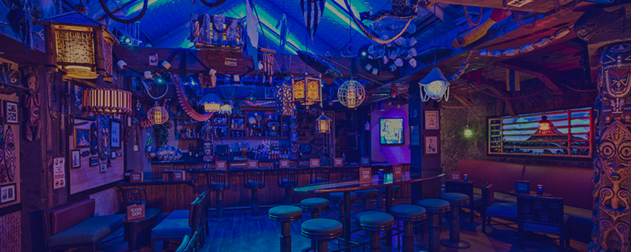 Best Bars in Walt Disney World