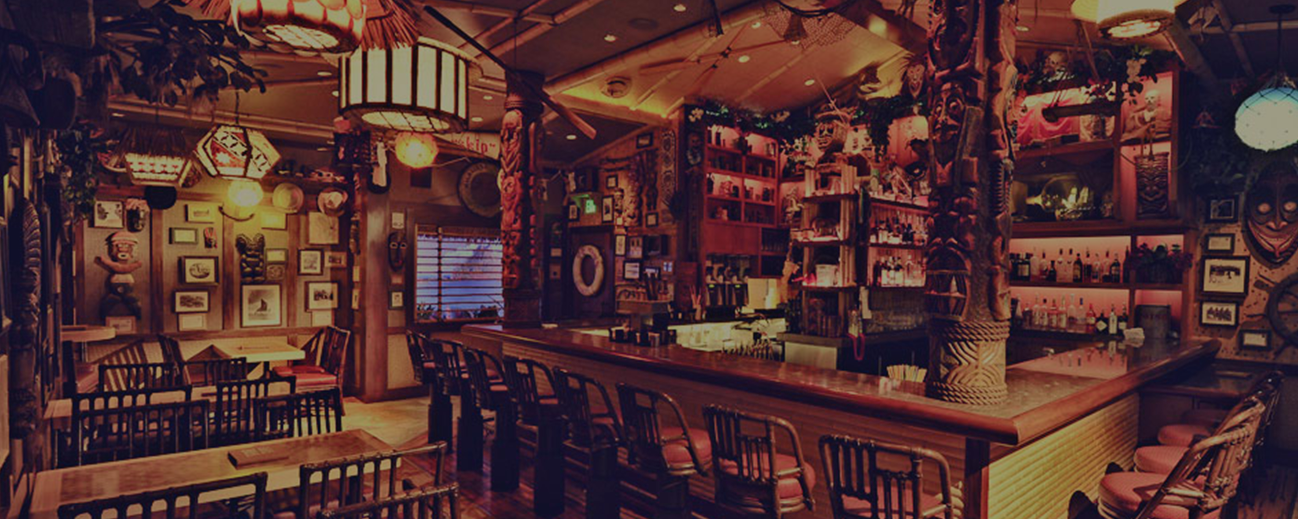 Best Bars in Disneyland
