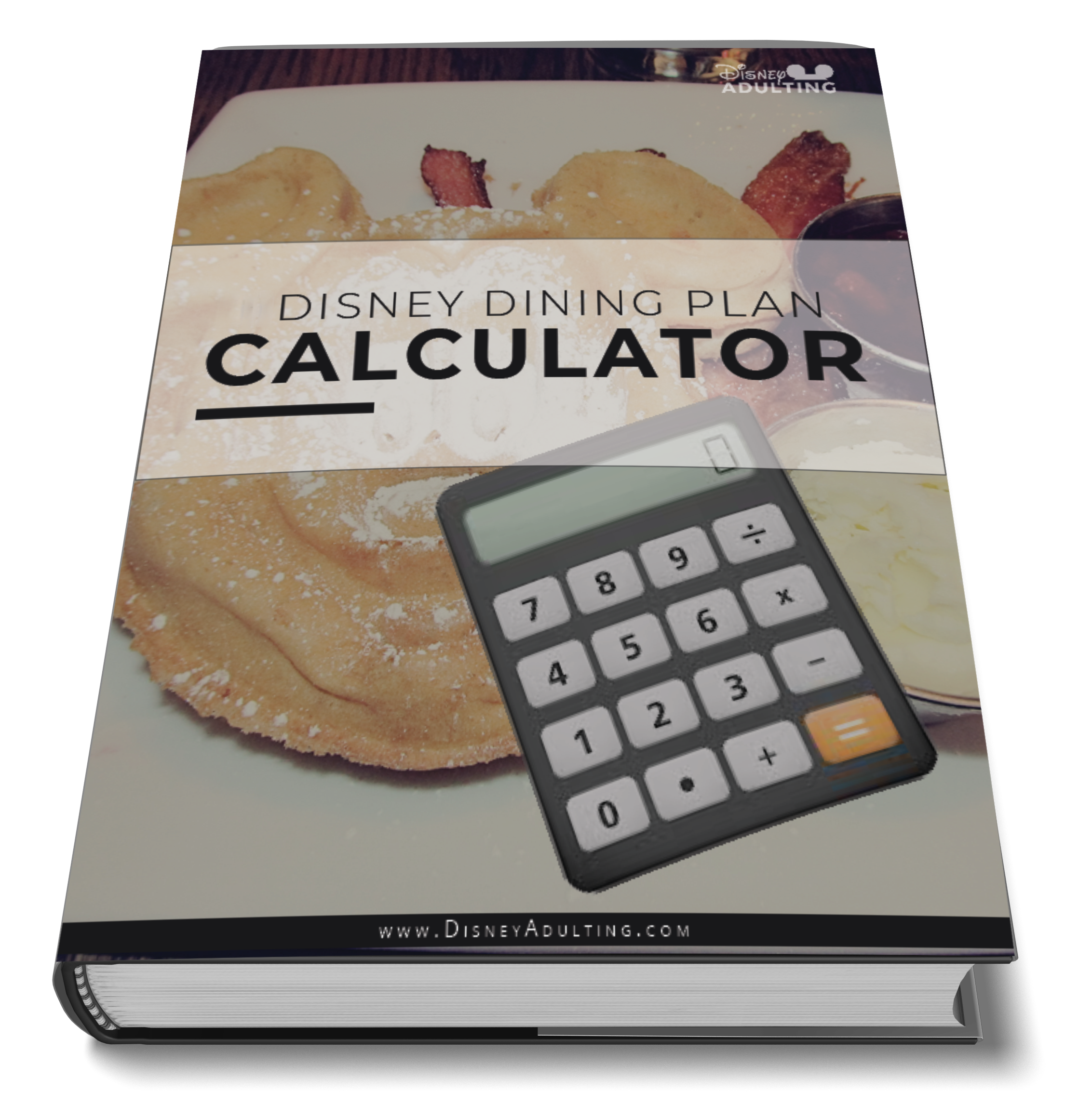 1901-Dining-Plan-Calculator-Book