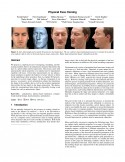 Physical Face Cloning-Thumbnail