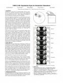 PAPILLON- Expressive Eyes for Interactive Characters-Thumbnail