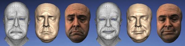 FacialPerformance