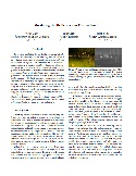 Monitoring Giraffe Behavior in Thermal Video-Thumbnail