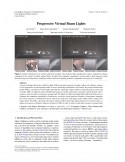 Progressive Virtual Beam Lights-Thumbnail