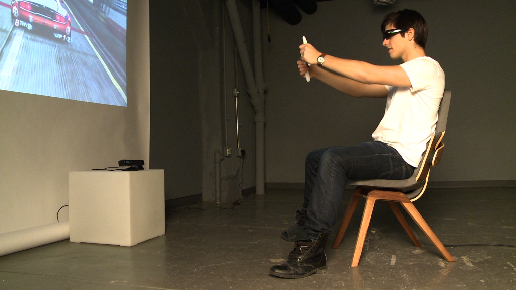 Surround Haptics- Tactile Feedback for Immersive Gaming Experiences-Image