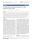 An FPGA-Based Processing Pipeline for High Definition Stereo Video-Thumbnail