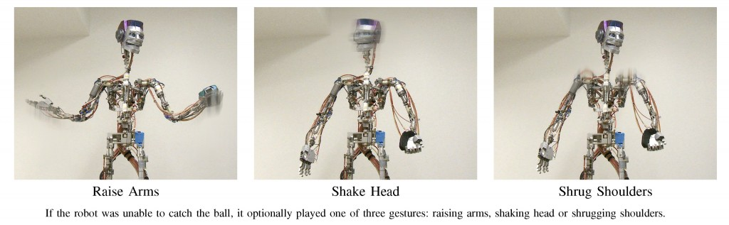Playing Catch with Robots- Incorporating Social Gestures into Physical Interactions-Image