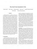 Phase-Based Frame Interpolation for Video-Thumbnail