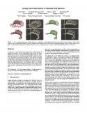 Optimization-Based Design and Fabrication of Flexible Rod Meshes-Thumbnail