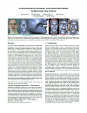 Anatomically-Constrained Local Deformation Model for Monocular Face Capture-Thumbnail