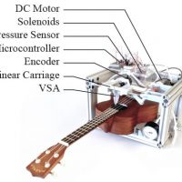 mechanical-implementation-of-a-variable-stiffness-actuator-for-a-softly-strummed-ukulele-image