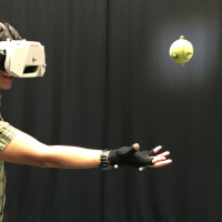 Catching a Real Ball in Virtual Reality-Image4