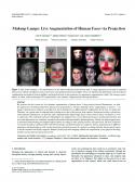 Makeup-Lamps-Live-Augmentation-of-Human-Faces-via-Projection-Thumbnail