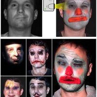 Makeup-Lamps-Live-Augmentation-of-Human-Faces-via-Projection-Image