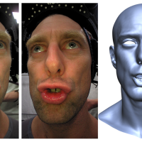 Real-Time-Multi-View-Facial-Capture-with-Synthetic-Training-Image
