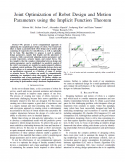 Joint-Optimization-of-Robot-Design-and-Motion-Parameters-using-the-Implicit-Function-Theorem-Thumbnail