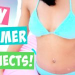 DIY Summer Projects! DIY Room Decor, Clothing & More!!