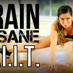 Train Insane HIIT Workout!