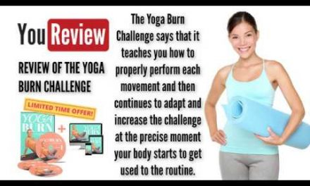 2018 Yoga Burn Review – Is This 20 Minute Workout the Ultimate Total Body Yoga for Weight Loss?