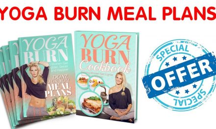 Yoga Burn Meal Plans – Yoga Burn Cookbook Discount