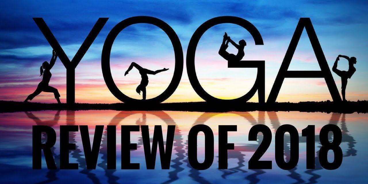 Yoga Burn Real Review – Yoga For Weight Loss – By Zoe Bray Cotton 2018