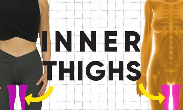 5 Inner Thigh Isolations That'll Tone Your Legs Like Crazy