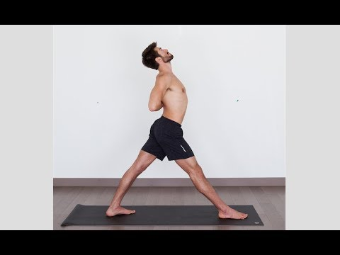 Day 9 Immune Boost Morning Yoga Total Body Workout – Vinyasa Flow | Yoga With Tim