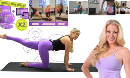 How to get Yoga Booty – Yoga Burn Booty Challenge Review