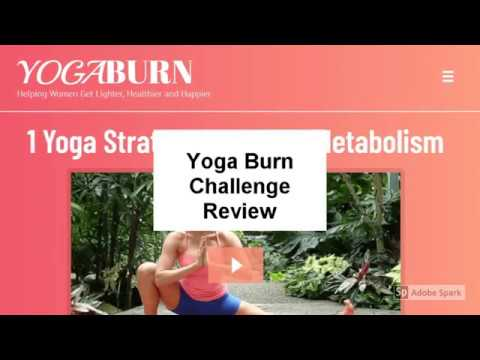 Yoga Burn Challenge Review | Is Yoga Burn Challenge Good?