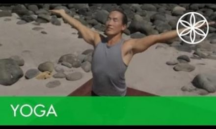 [Yoga Burn Review]  Yoga For Beginners Morning with Rodney Yee | Yoga | Gaiam