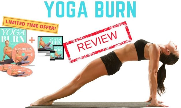 Yoga Burn Review – Don't Buy It Just Yet!