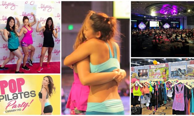 Blogilates National Tour?! + Become a POP Pilates Instructor!